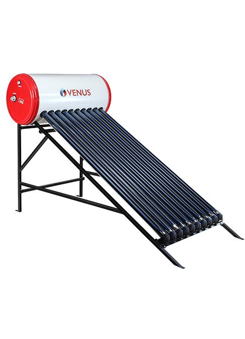 Mercury Domestic Solar