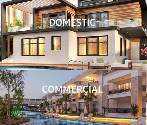solar-domestic