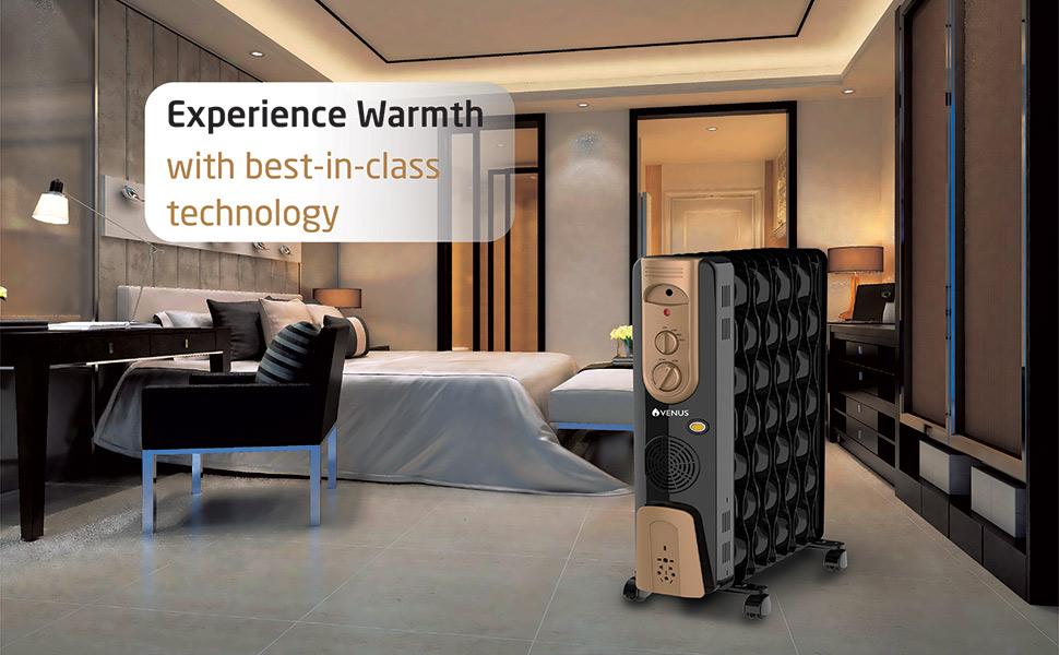 room heater inner1