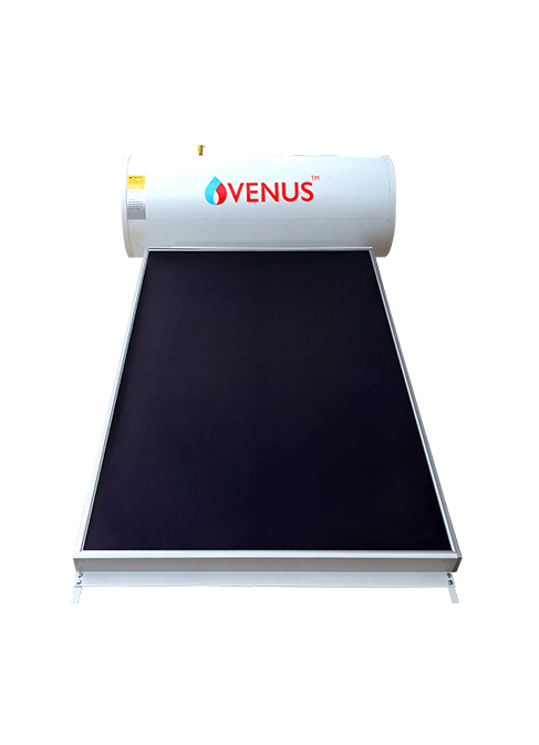 Jacketed Flat Plate
