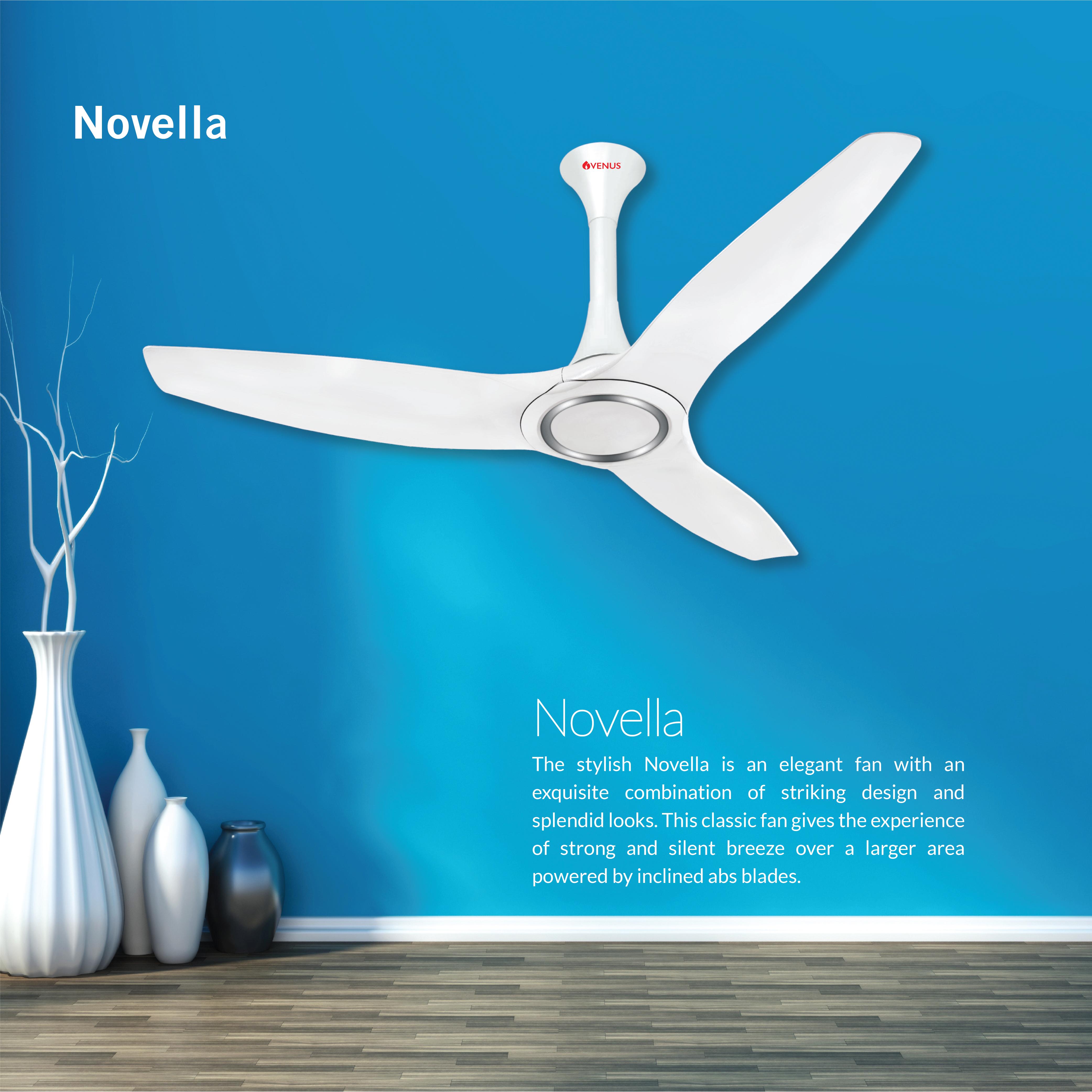 Novella - NP1200