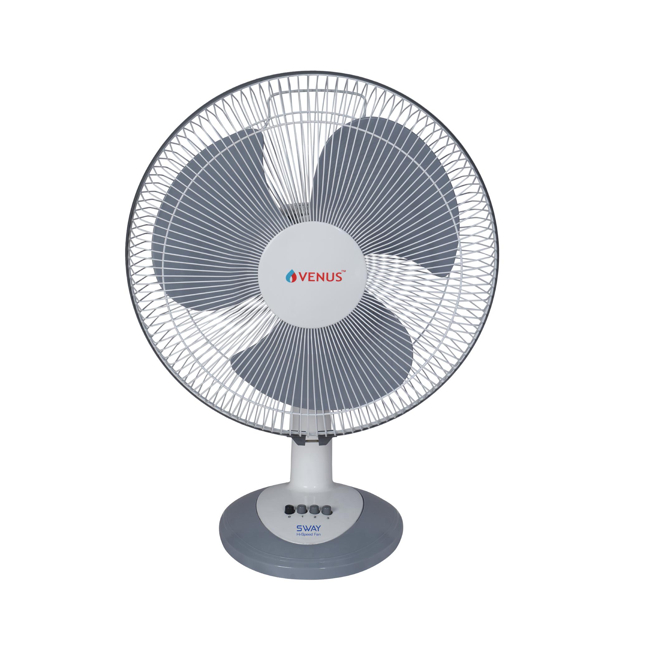 Sway Hi-Speed Table Fan