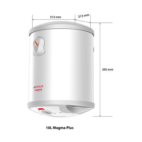 Magma Plus - 10