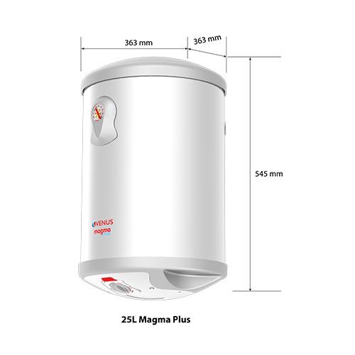 Magma Plus - 25