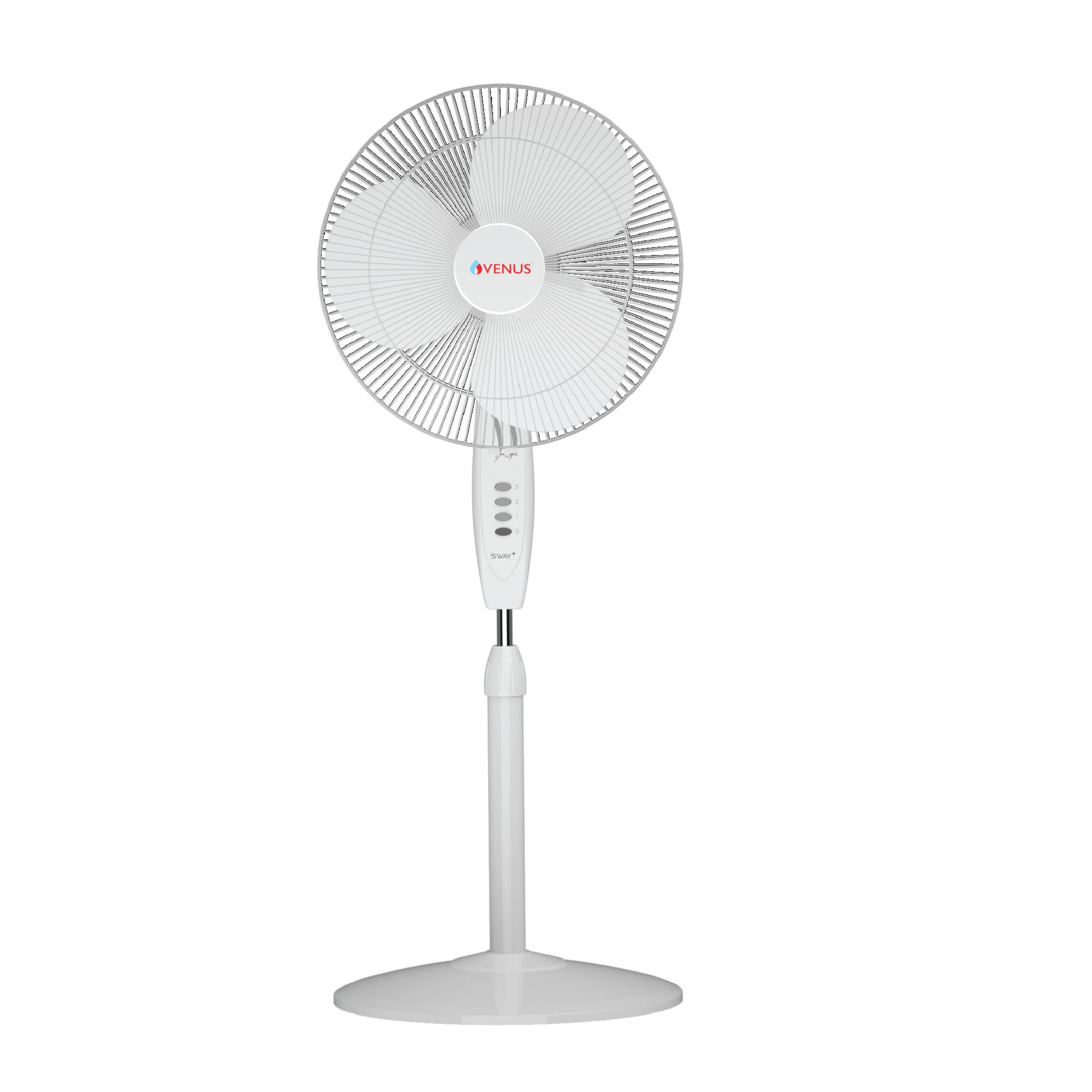 Sway Plus Pedestal Fan