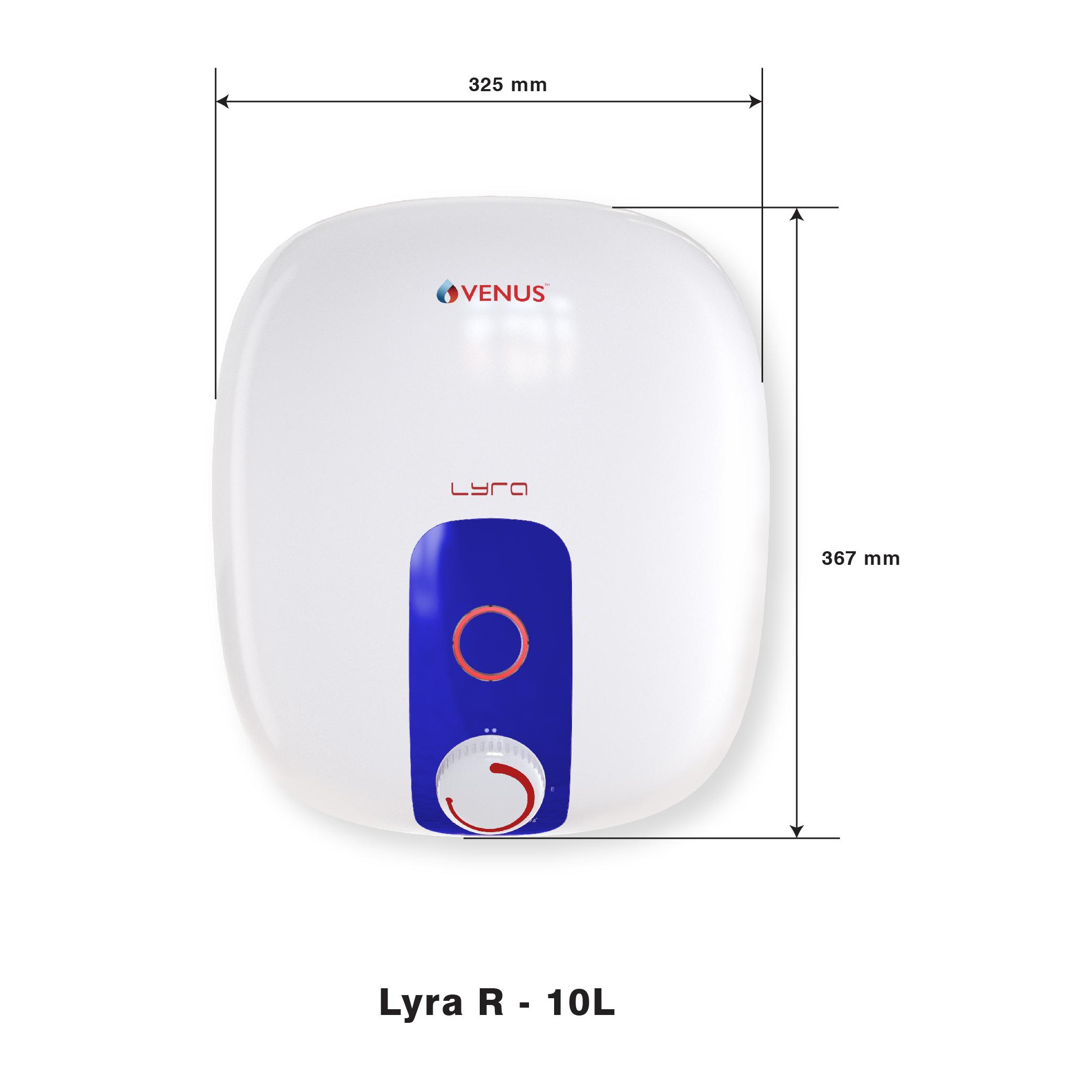 Lyra - 10