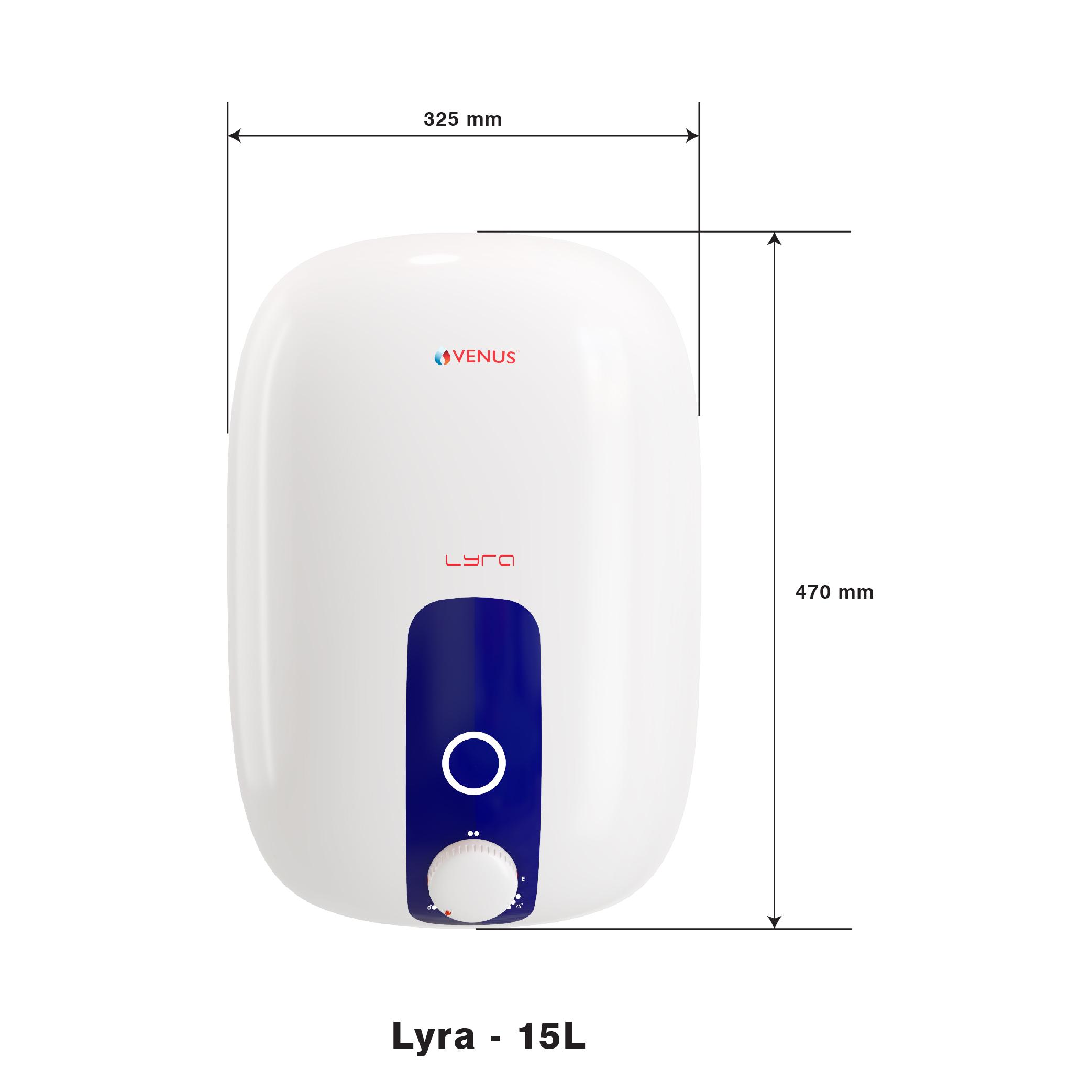 Lyra - 15