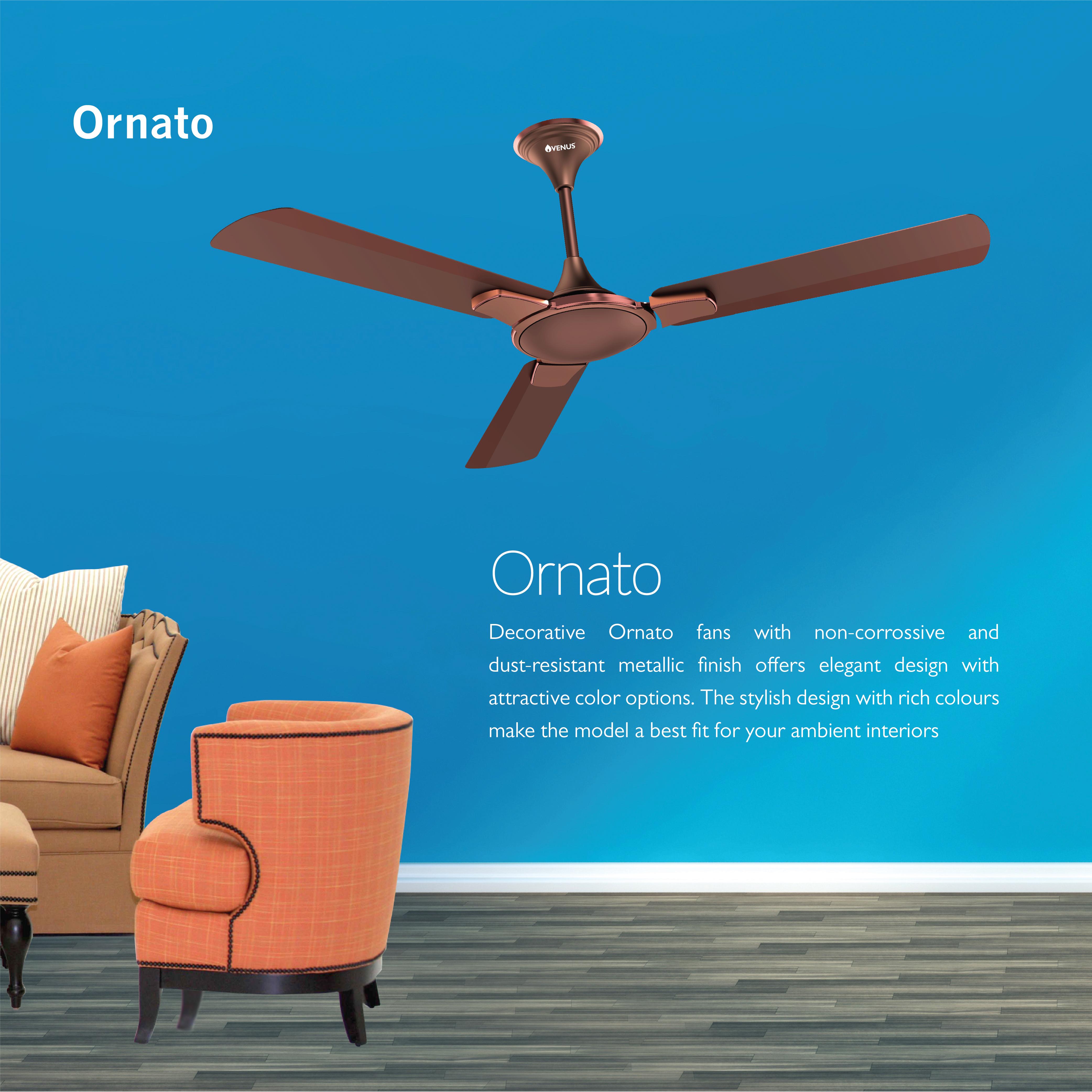 Premium Collection - Ornato - V1200mm