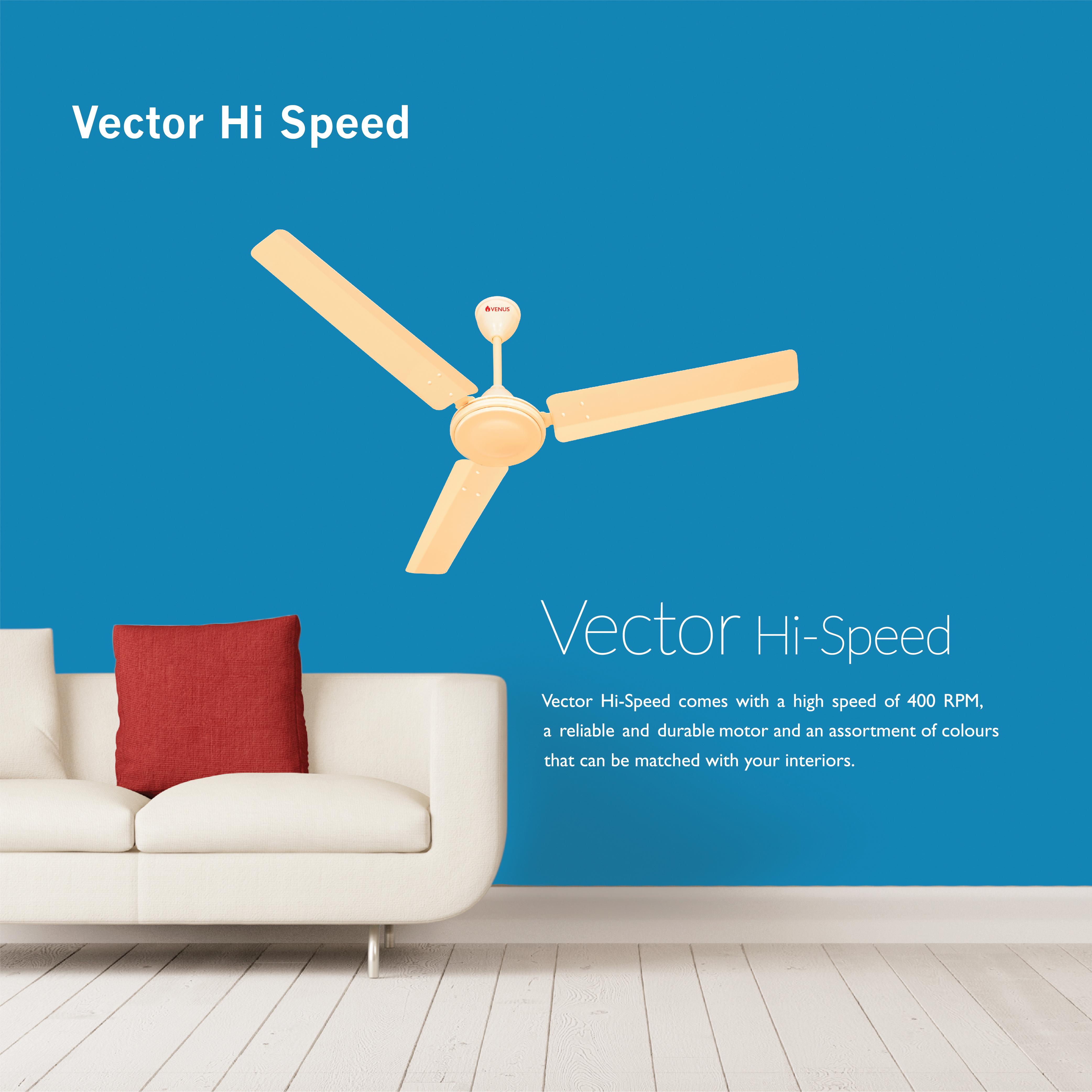 Vector-Hi-speed - V600mm
