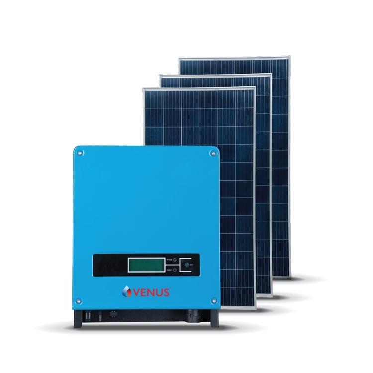 Solar PV - 1 KW