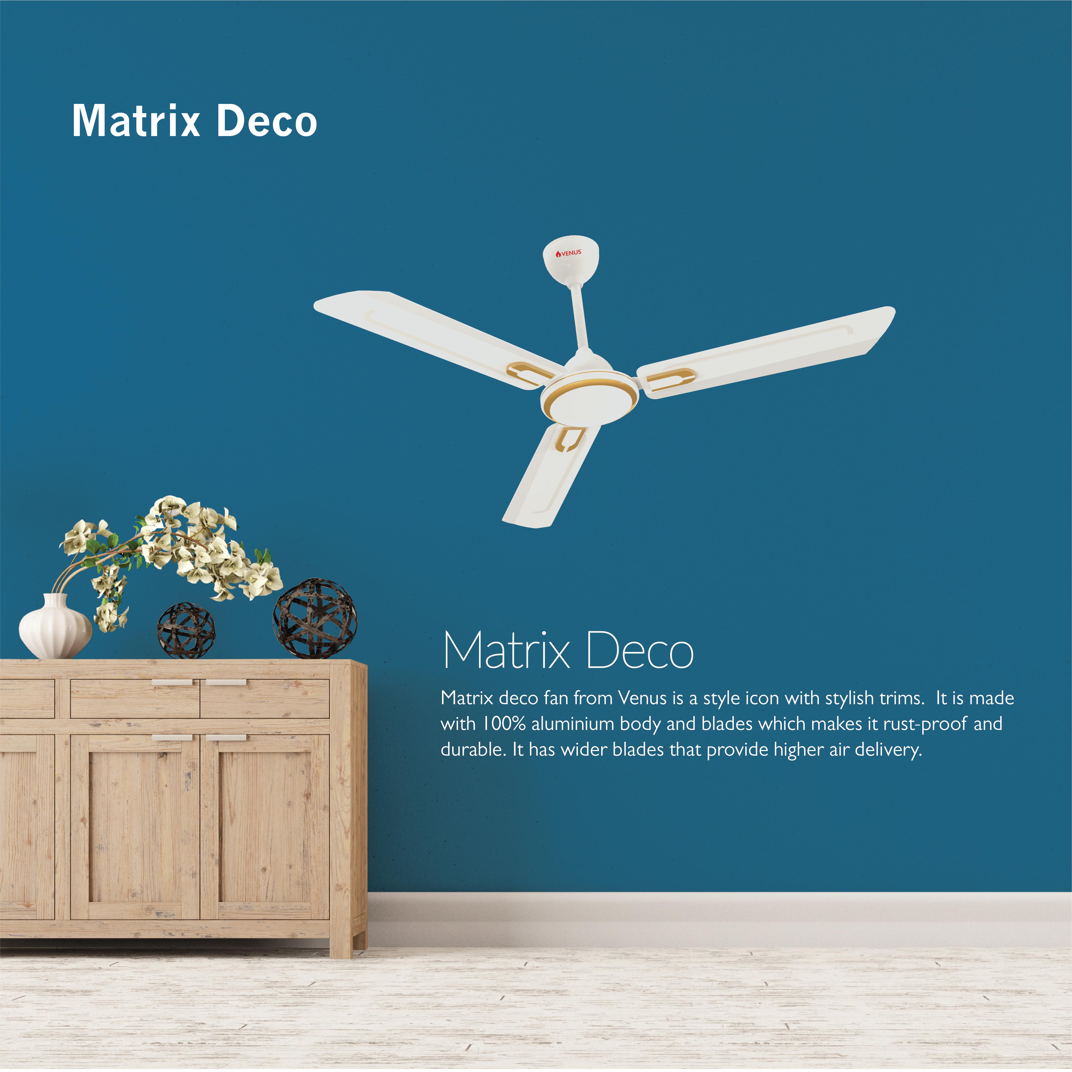Decorative Collection - Matrix Deco