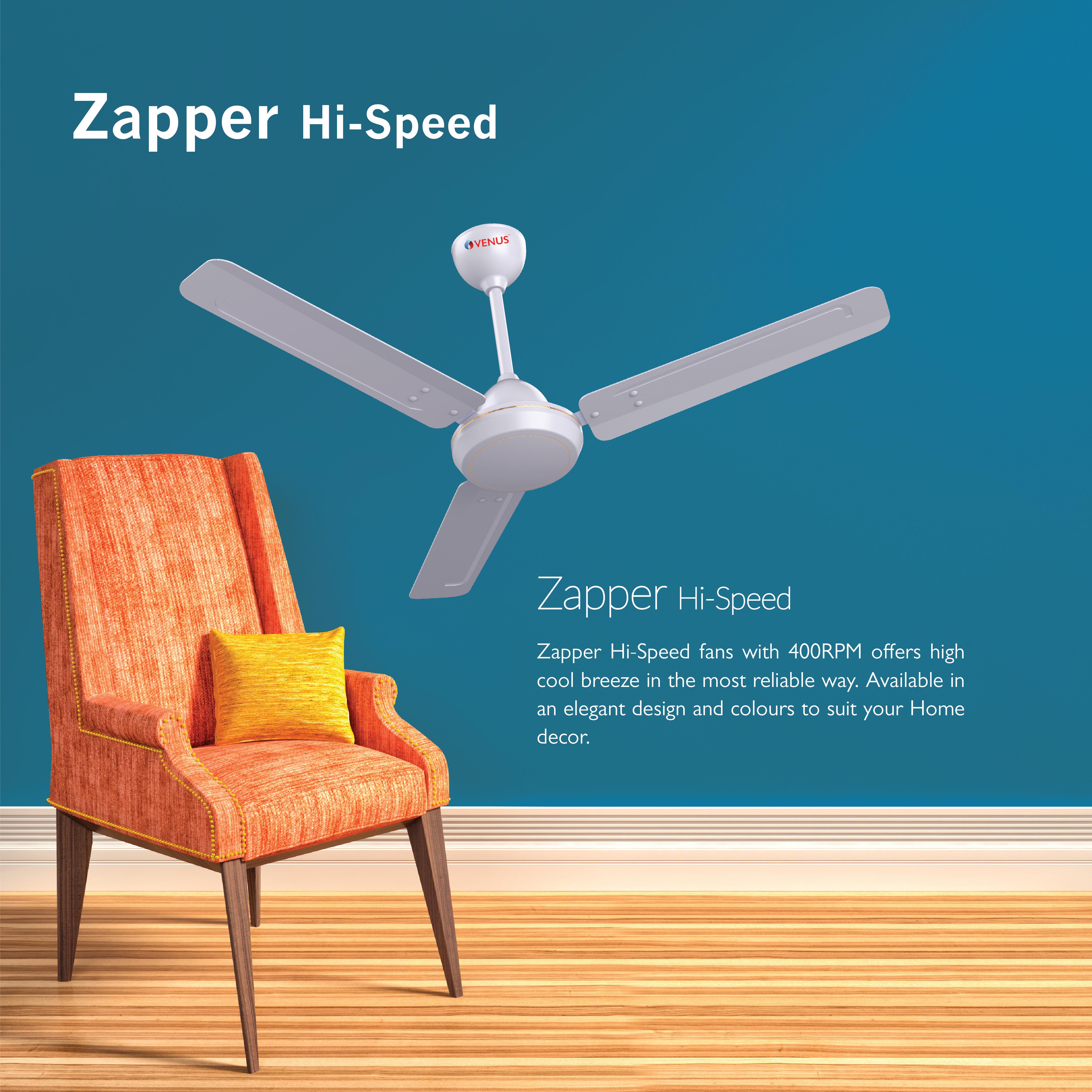 Classic Series - Zapper - V1200mm
