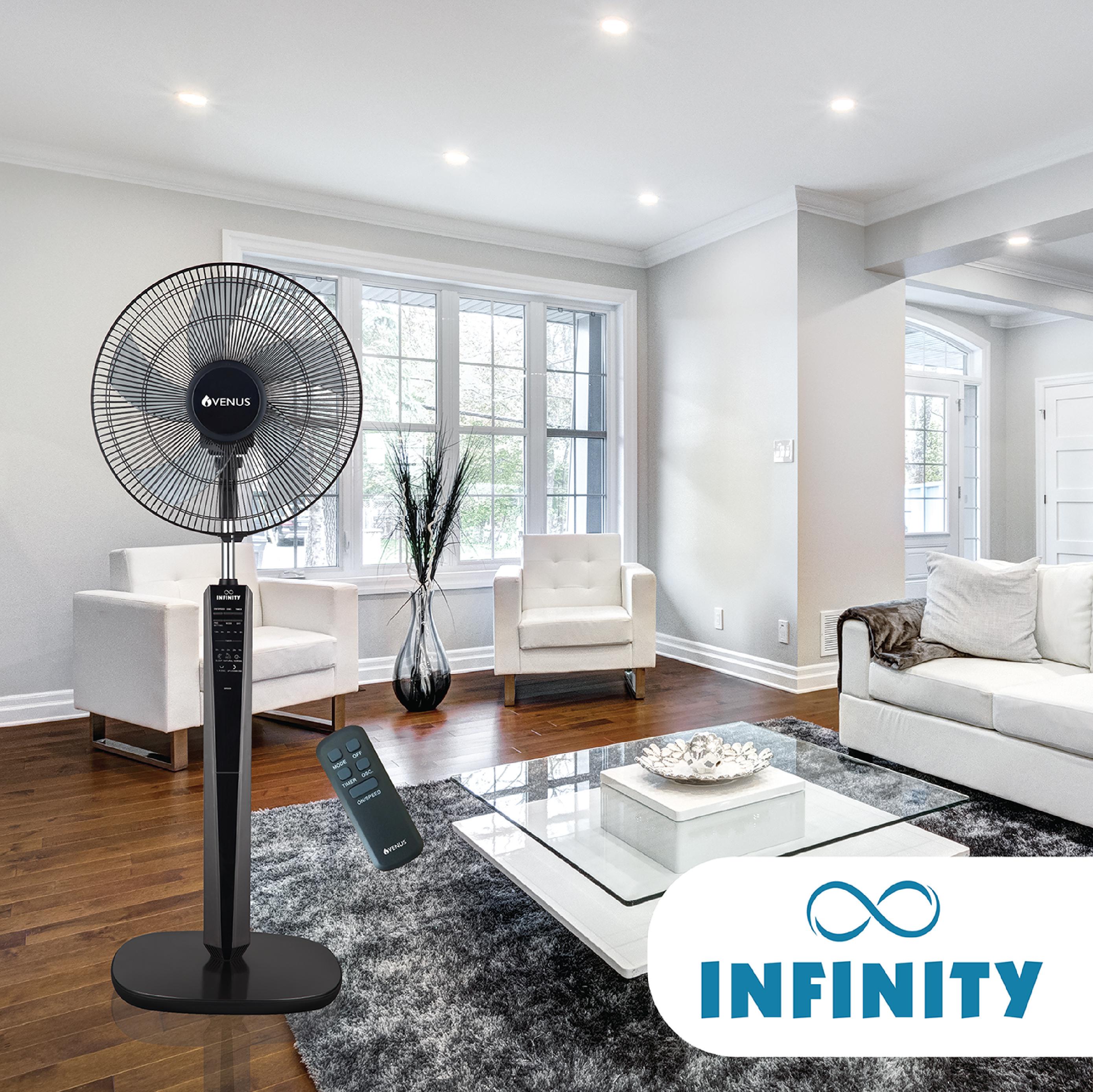 Infinity - Infinity